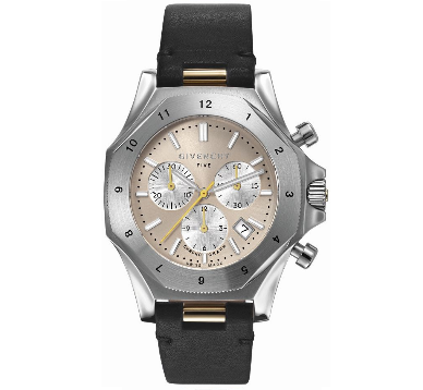 GIVENCHY FIVE CHRONOGRAPH 45MM GY100131S04
