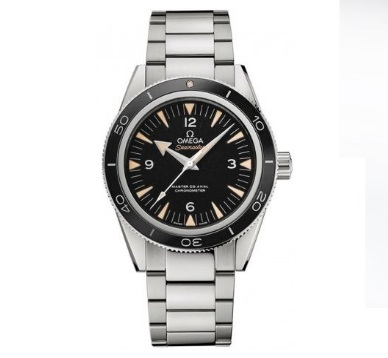 DIVERS OMEGA SEAMASTER 300 MASTER CO-AXIAL WATCH