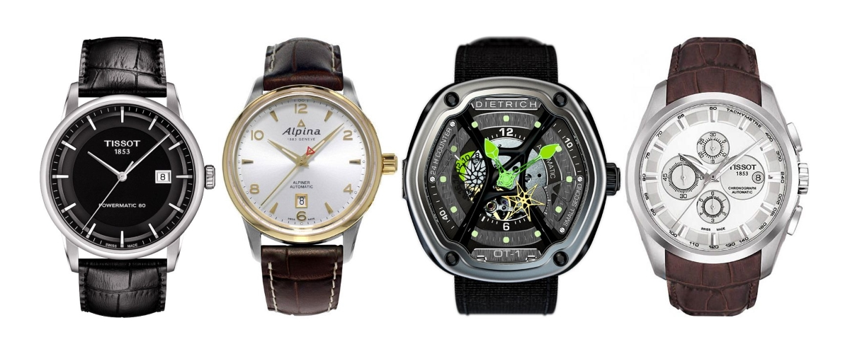 accessible watches