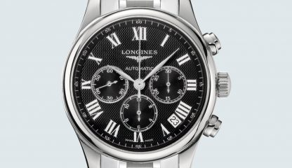 Longines Master Collection: Classical Quality
