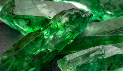 Birthstone of the Month for May: Emerald