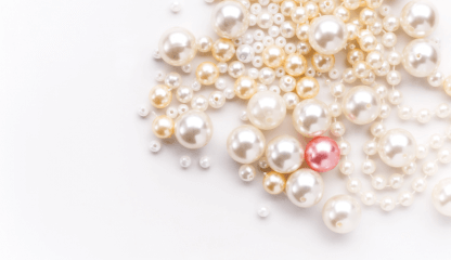 Birthstone of the Month for June: Pearl