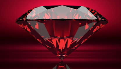 Birthstone of the Month for July: Ruby