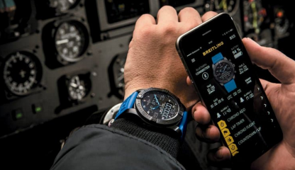 Breitling and the RAF: A Historic Partnership