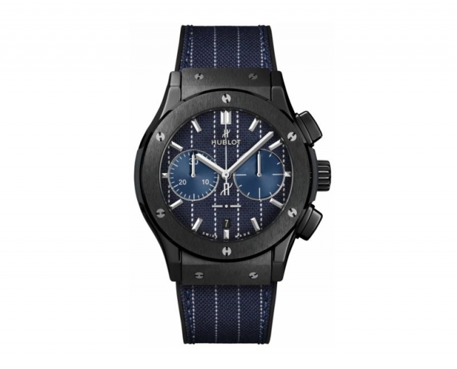 featured image for hublot