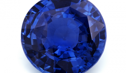 Birthstone of the Month of September: Sapphire