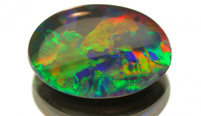 Birthstone of the Month for October: Opal and Tourmaline