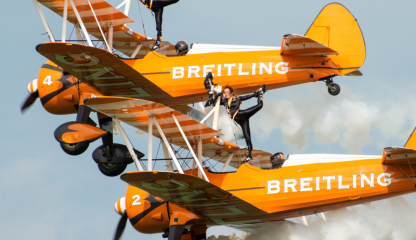 Breitling Chronomat: A Collection With History