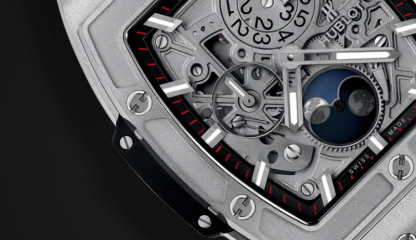Hublot Spirit of Big Bang: Tradition and Innovation