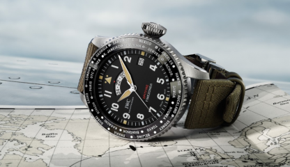 Great Timepieces to Watch Out for in 2019