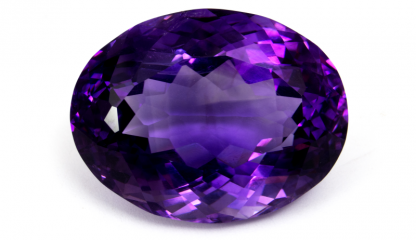 Birthstone of the Month for February: Amethyst