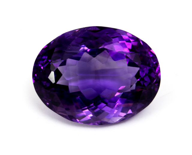 Dark Amethyst - featured image