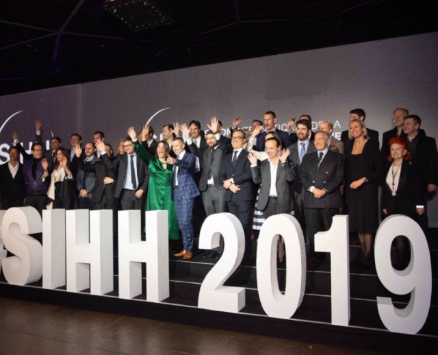 sihh 2019 opening day