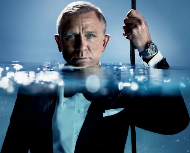 Daniel Craig Omega - featured image