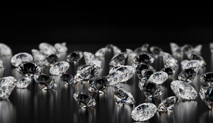 Birthstone of the Month for April: Diamond
