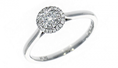 High-Quality Engagement Rings Under £1500