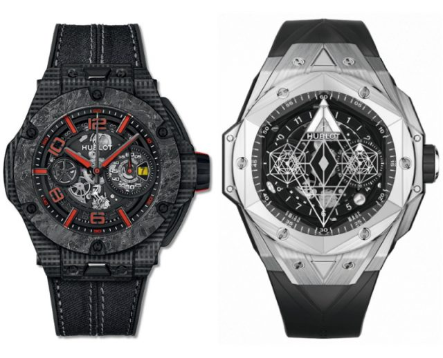 featured image - hublot watches
