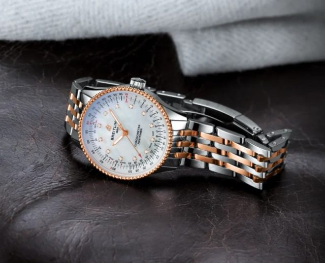 breitling new releases - featured image