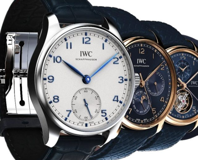 iwc portugieser 2020 - featured imaged