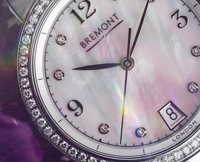 bremont solo lady k tahiti - featured