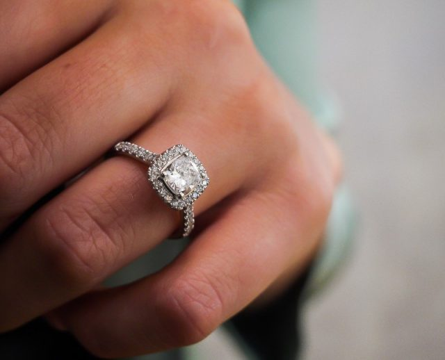 featured - engagement ring