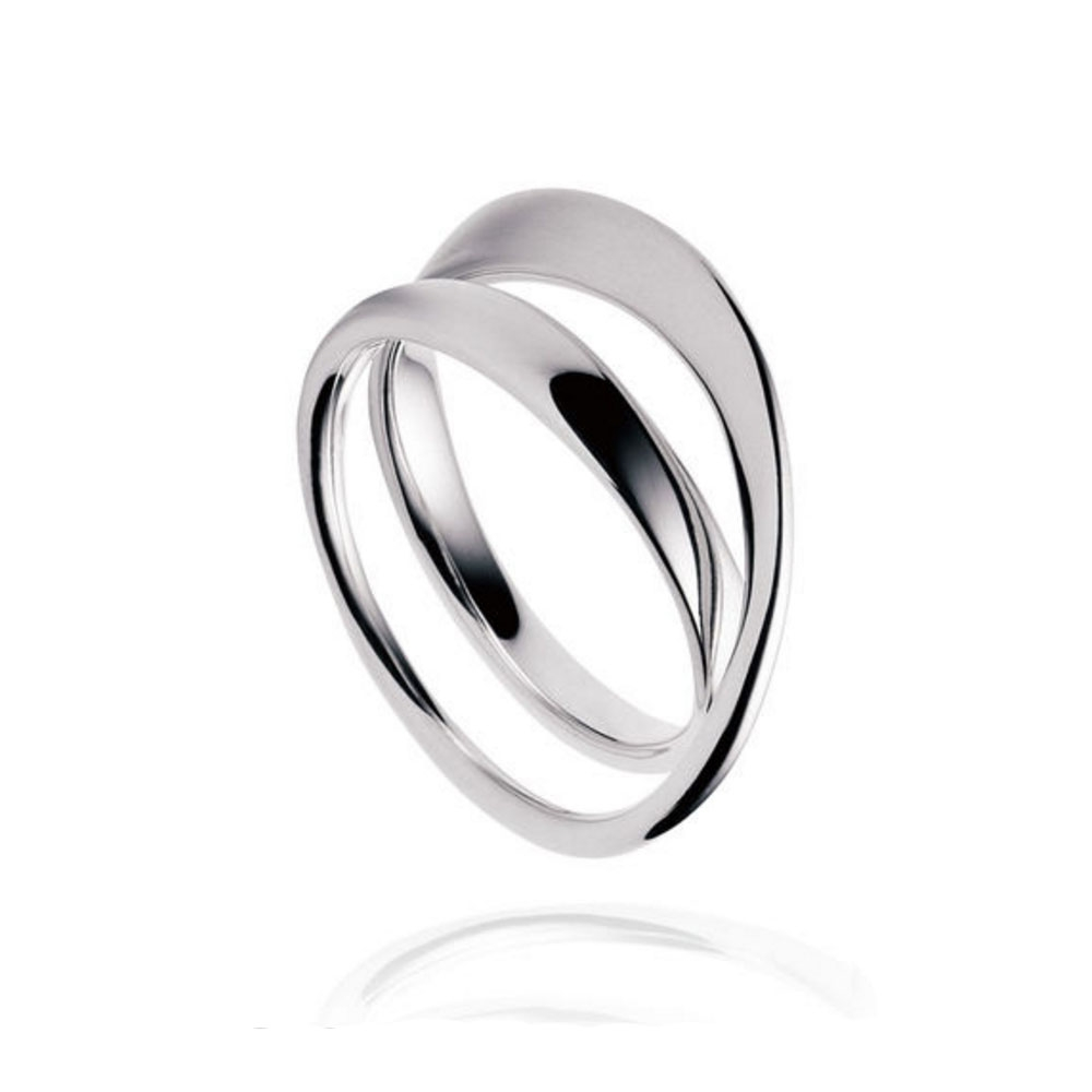 Georg Jensen Mobius Ring 3552348