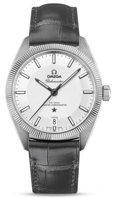 OMEGA Globemaster Co-Axial 39mm Watch