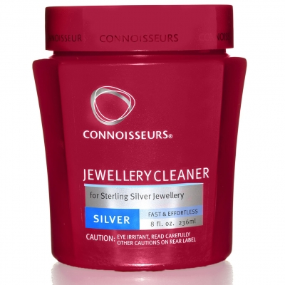 Connoisseurs Silver Jewellery Cleaner - Sterling Silver