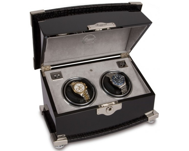 Rapport Serpentine Duo Watch Winder