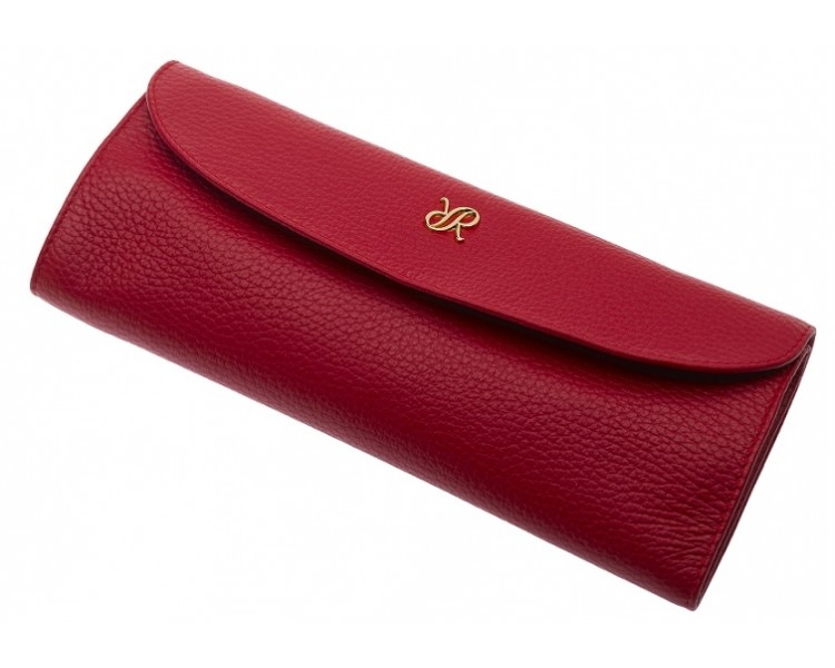 Rapport Red Jewellery Roll