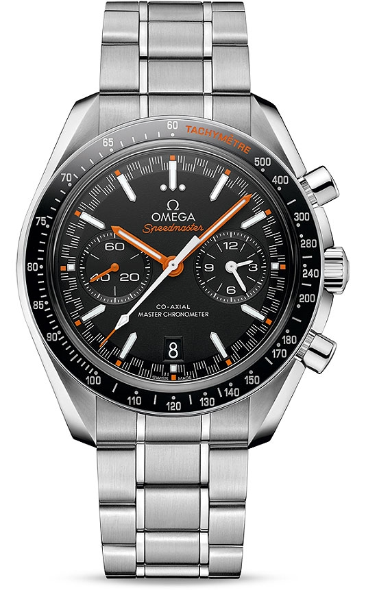 Omega Speedmaster Racing Co-Axial Master Chronometer 44.25mm Watch