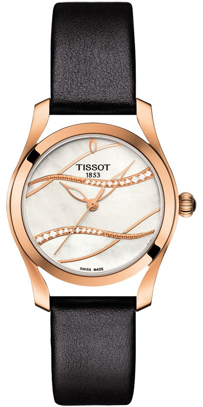 Tissot T-Wave Ladies 30mm Watch