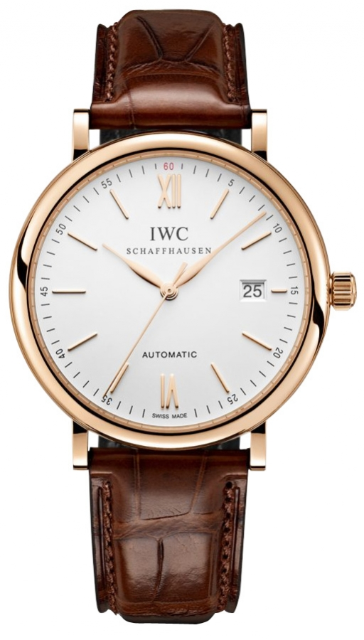 IWC Portofino Automatic Watch