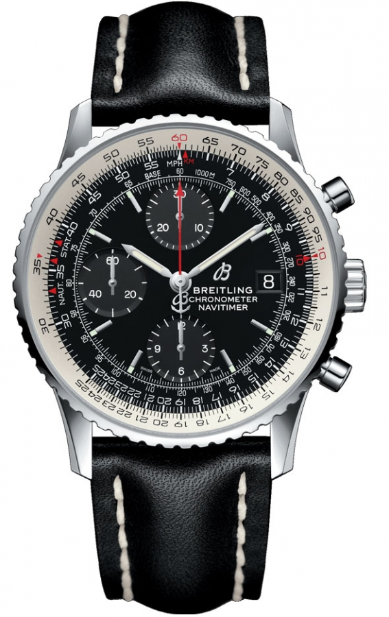 Breitling Navitimer 1 Chronograph 41 Watch