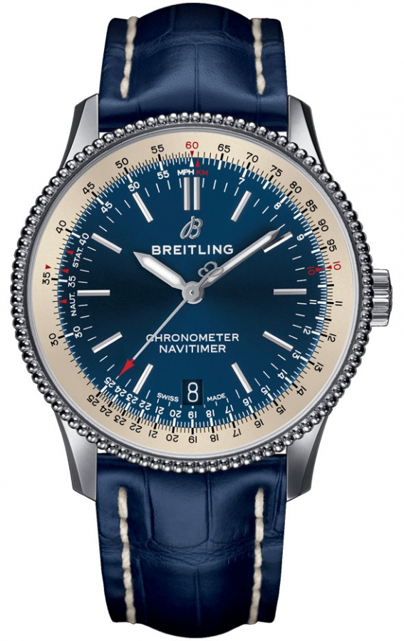 Breitling Navitimer 1 Automatic 38 Watch