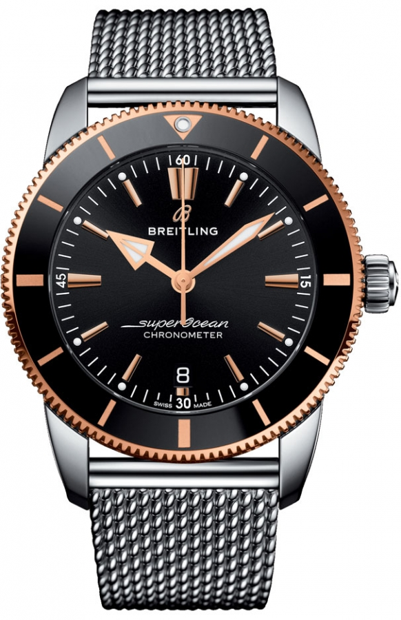Breitling Superocean Heritage II B20 Automatic 44 Watch