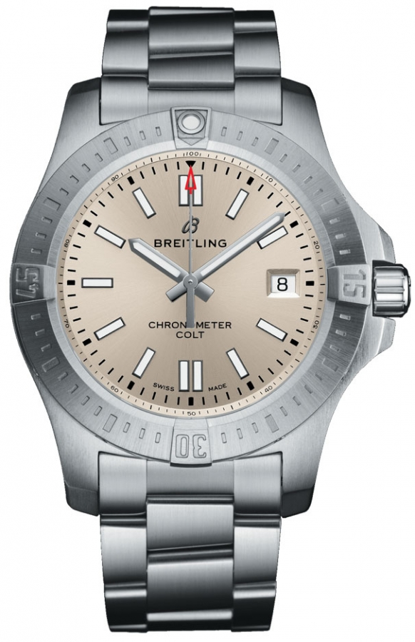 Breitling Chronomat Colt Automatic 41 Watch