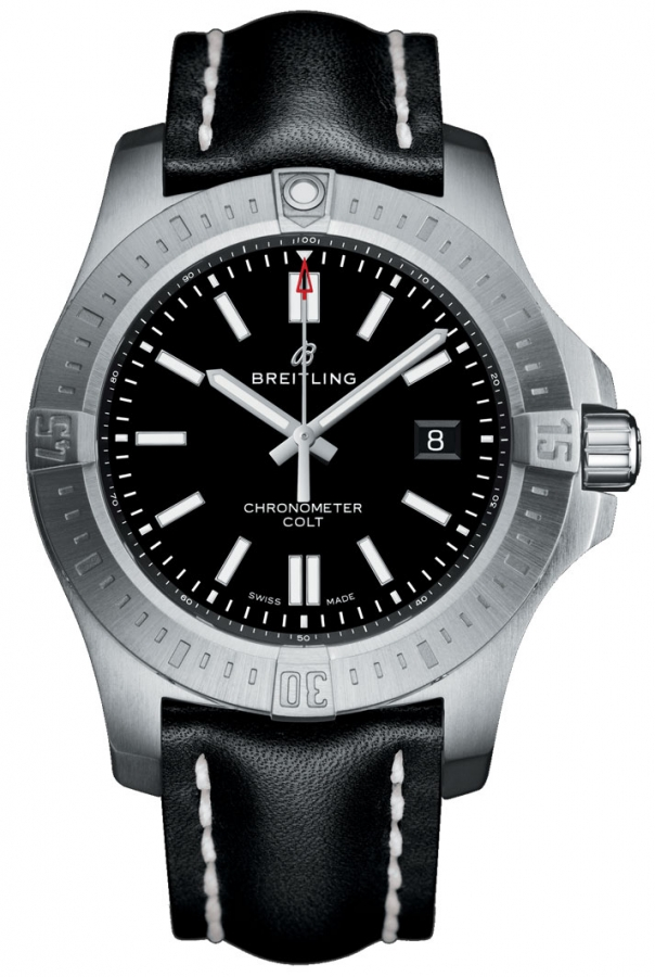 Breitling Chronomat Colt Automatic 44 Watch