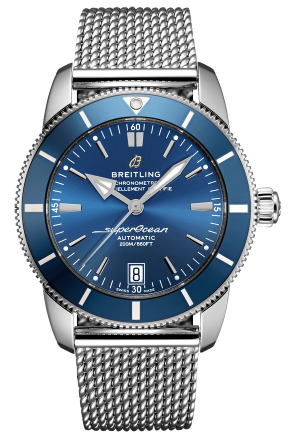 Breitling Superocean Heritage II B20 Automatic 42 Watch