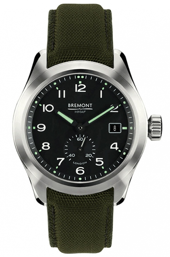 Bremont Broadsword Watch