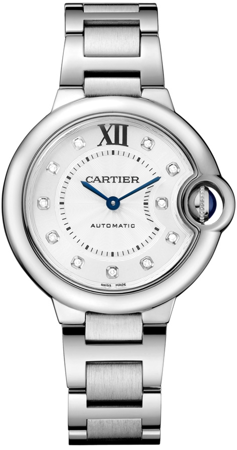 Ballon Bleu De Cartier 33mm Watch