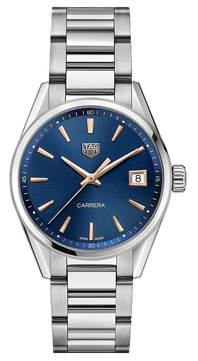 TAG Heuer Carrera Steel 36mm Watch