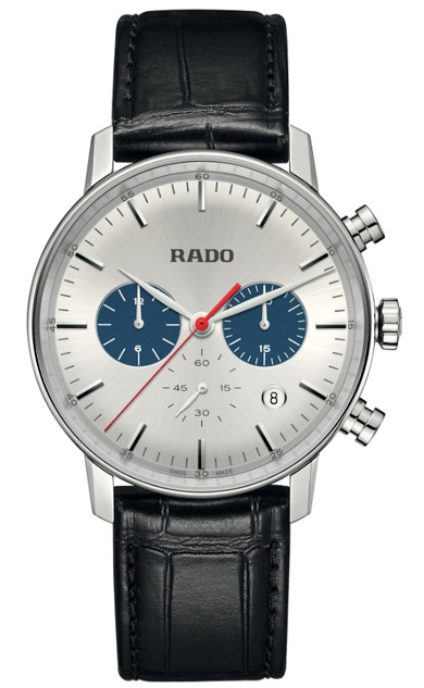Rado Coupole Classic Chronograph Watch