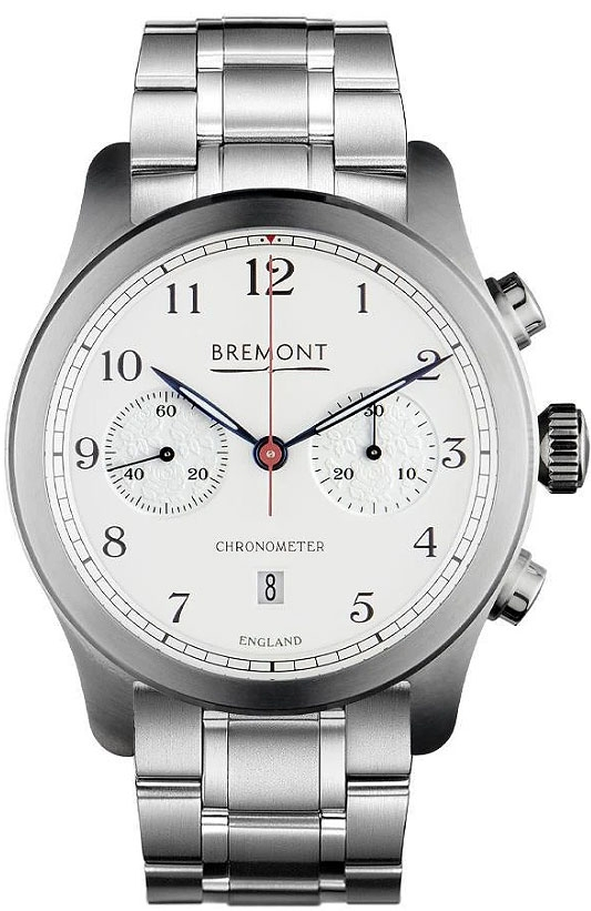 "Bremont Rose ""Official England Rugby "" Special Edition Watch"