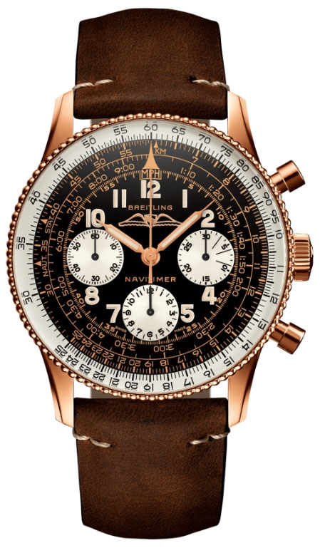 Breitling Navitimer Ref. 806 1959 Limited Edition Watch