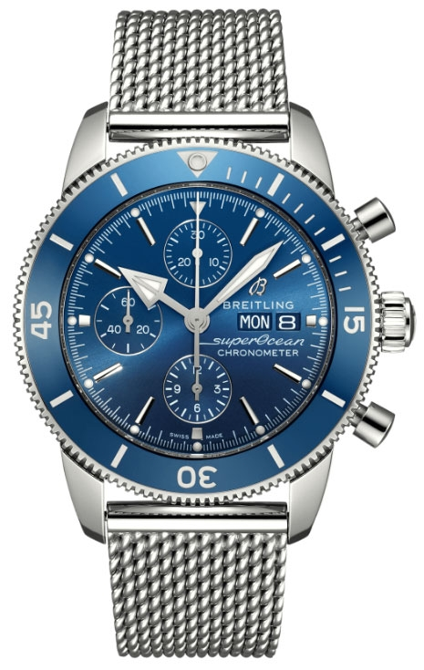 Breitling Superocean Heritage Chronograph 44 Watch