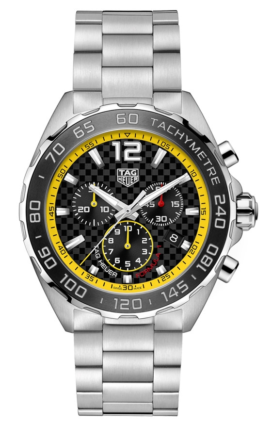 TAG Heuer Formula 1 43MM Watch