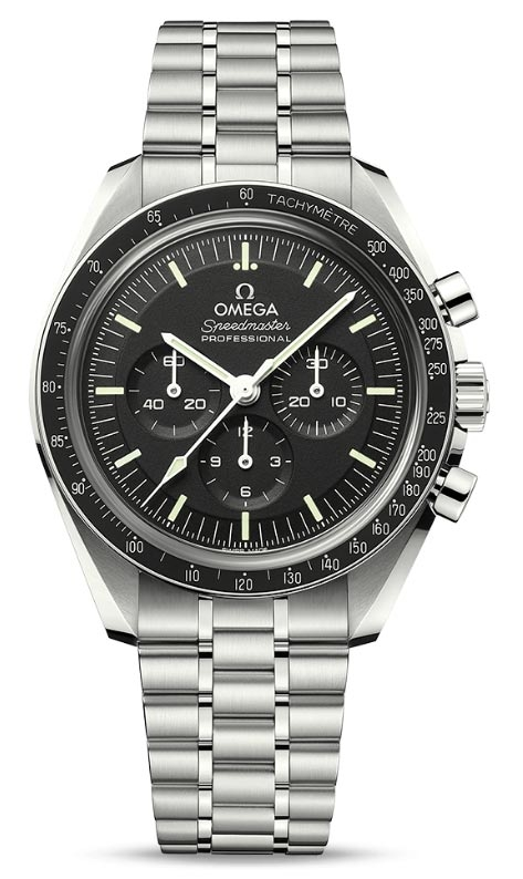 OMEGA Speedmaster Moonwatch Master Chronometer Sapphire 42 mm Calibre 3861 Watch