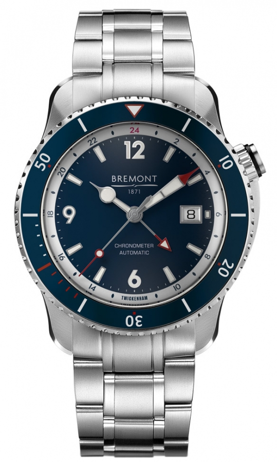 Bremont S500 150 RFU Limited Edition Watch
