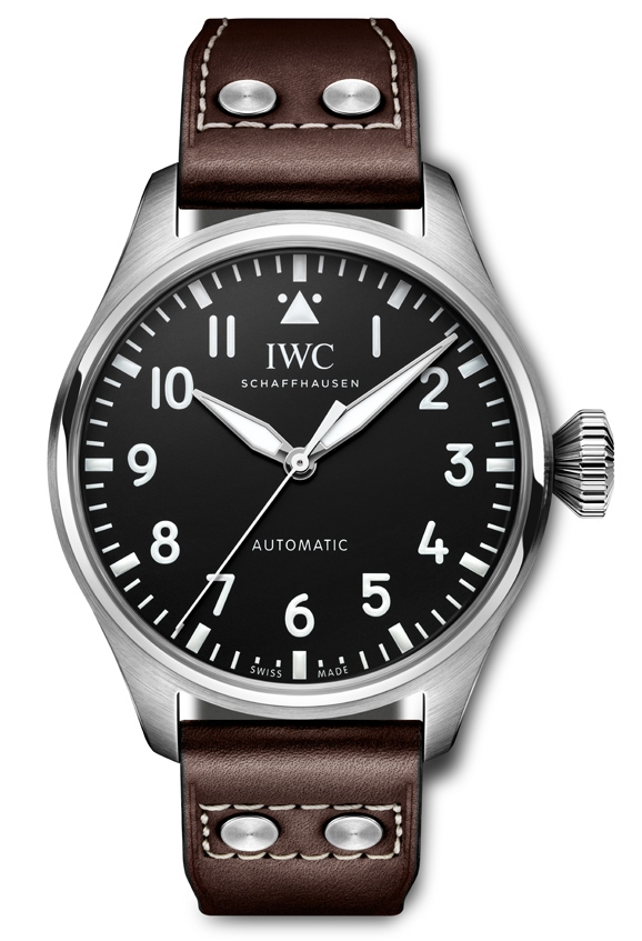 IWC Big Pilots Watch 43